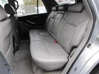 2007 Toyota 4Runner Limited Milwaukee, Wisconsin 10