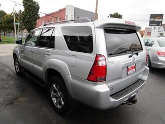 2007 Toyota 4Runner Limited Milwaukee, Wisconsin 5
