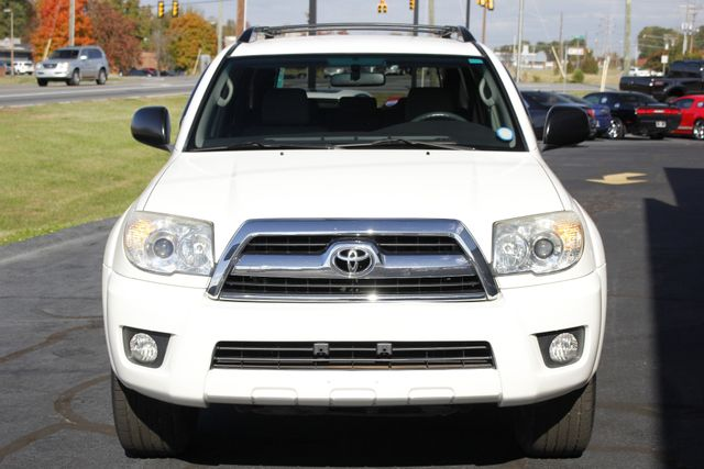 2007 Toyota 4Runner SR5 4WD - UPGRADED WHEELS - TOW PKG! Mooresville , NC 15