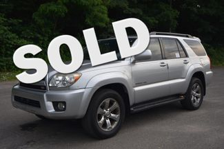 2007 Toyota 4Runner Limited Naugatuck, Connecticut