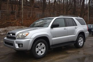 2007 Toyota 4Runner SR5 Naugatuck, Connecticut