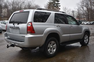 2007 Toyota 4Runner SR5 Naugatuck, Connecticut 4