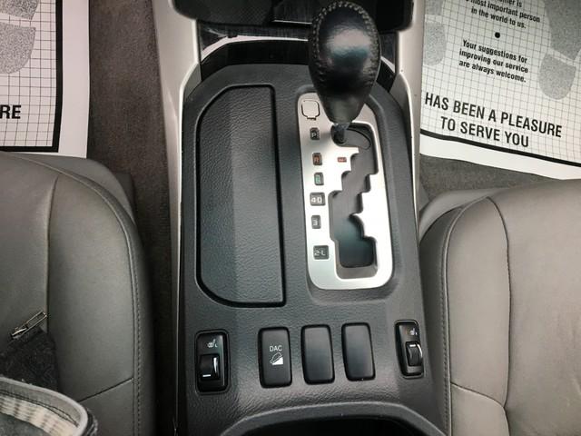 2007 Toyota 4Runner Limited Ogden, Utah 15