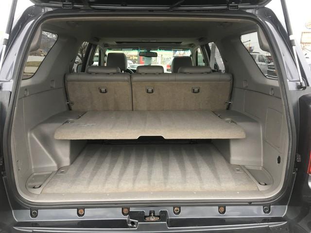 2007 Toyota 4Runner Limited Ogden, Utah 4