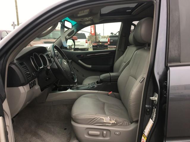 2007 Toyota 4Runner Limited Ogden, Utah 9