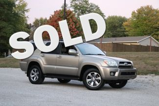 2007 Toyota 4Runner Limited | Tallmadge, Ohio | Golden Rule Auto Sales
