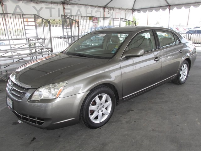 2007 Toyota Avalon XL Please call or e-mail to check availability All of our vehicles are avail