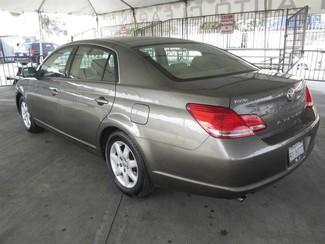 2007 Toyota Avalon XL Gardena, California 1
