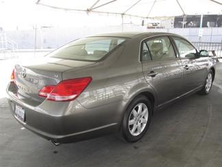 2007 Toyota Avalon XL Gardena, California 2