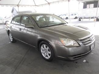2007 Toyota Avalon XL Gardena, California 3