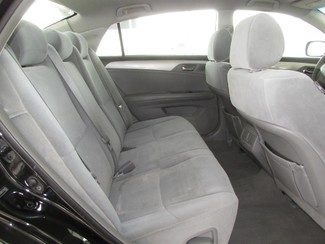 2007 Toyota Avalon XL Gardena, California 12