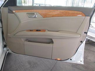 2007 Toyota Avalon XLS Gardena, California 13