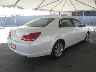 2007 Toyota Avalon XLS Gardena, California 2