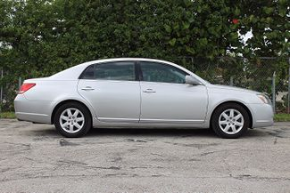 2007 Toyota Avalon XL Hollywood, Florida 3
