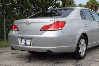 2007 Toyota Avalon XL Hollywood, Florida 39