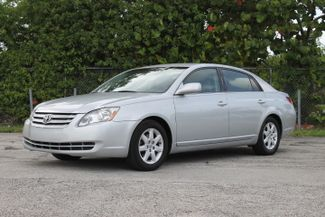 2007 Toyota Avalon XL Hollywood, Florida 10