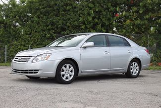 2007 Toyota Avalon XL Hollywood, Florida 24