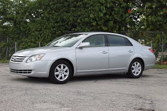 2007 Toyota Avalon XL Hollywood, Florida 55