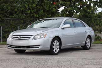 2007 Toyota Avalon XL Hollywood, Florida 43