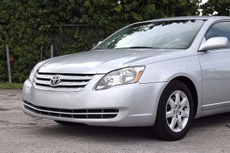 2007 Toyota Avalon XL Hollywood, Florida 35