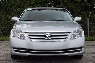 2007 Toyota Avalon XL Hollywood, Florida 12