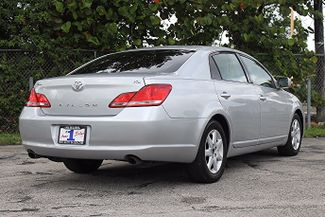 2007 Toyota Avalon XL Hollywood, Florida 4
