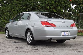 2007 Toyota Avalon XL Hollywood, Florida 7