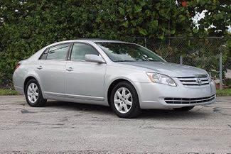 2007 Toyota Avalon XL Hollywood, Florida 13