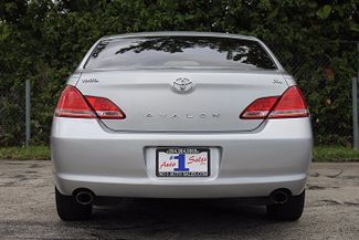 2007 Toyota Avalon XL Hollywood, Florida 6
