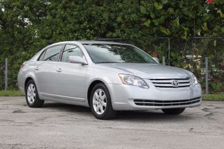 2007 Toyota Avalon XL Hollywood, Florida 23