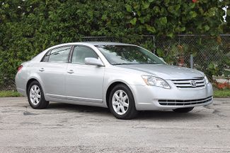 2007 Toyota Avalon XL Hollywood, Florida 34