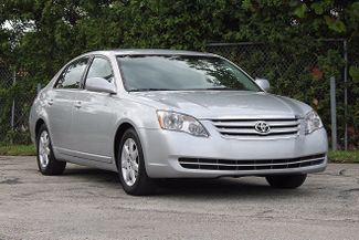 2007 Toyota Avalon XL Hollywood, Florida 1