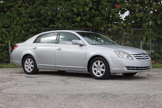 2007 Toyota Avalon XL Hollywood, Florida 54
