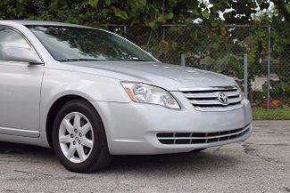 2007 Toyota Avalon XL Hollywood, Florida 36