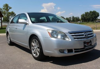 2007 Toyota AVALON LTD Limited LINDON, UT