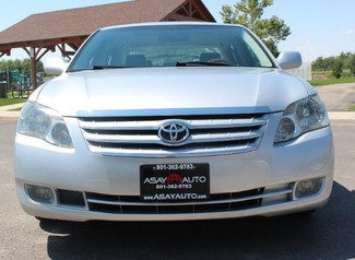2007 Toyota AVALON LTD Limited LINDON, UT 1