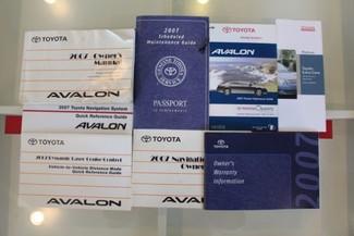 2007 Toyota AVALON LTD Limited LINDON, UT 34