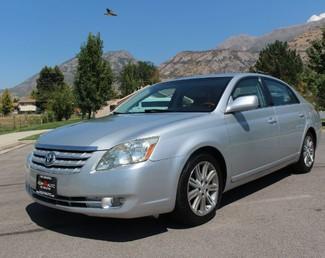 2007 Toyota AVALON LTD Limited LINDON, UT 7