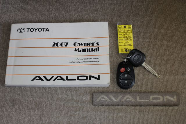 2007 Toyota Avalon XL - ONLY 34K MILES! Mooresville , NC 17
