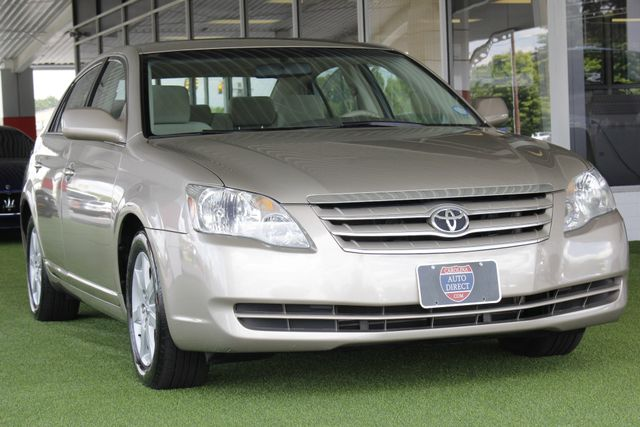 2007 Toyota Avalon XL - ONLY 34K MILES! Mooresville , NC 24