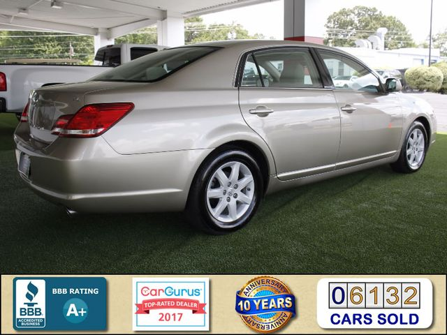 2007 Toyota Avalon XL - ONLY 34K MILES! Mooresville , NC 2