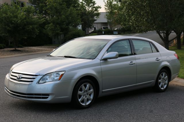 2007 Toyota Avalon XL Mooresville, North Carolina 2