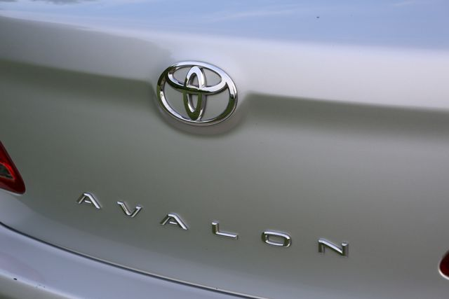 2007 Toyota Avalon XL Mooresville, North Carolina 6
