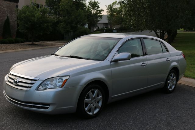 2007 Toyota Avalon XL Mooresville, North Carolina 45