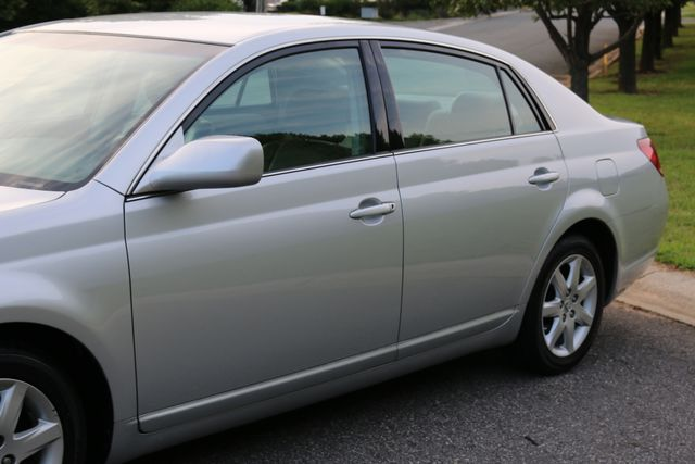 2007 Toyota Avalon XL Mooresville, North Carolina 46