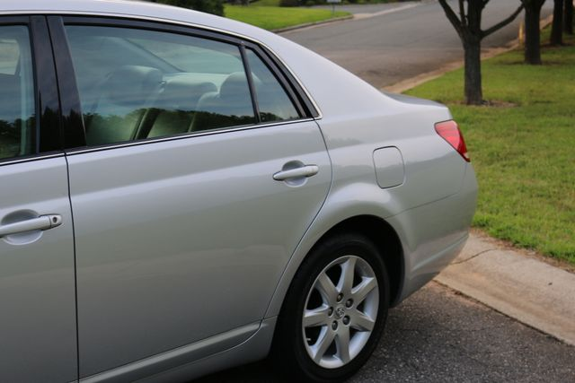 2007 Toyota Avalon XL Mooresville, North Carolina 47