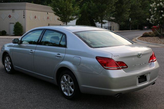 2007 Toyota Avalon XL Mooresville, North Carolina 48