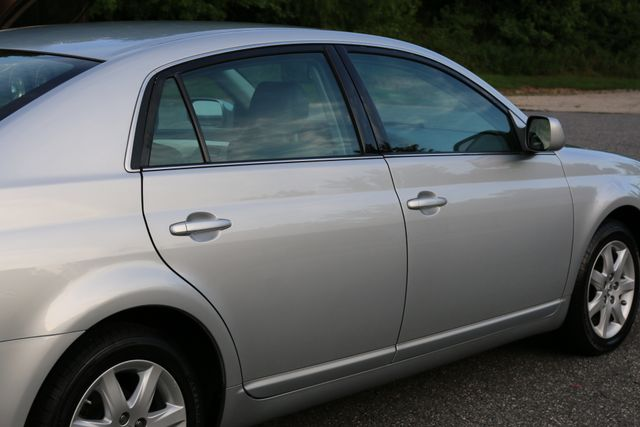 2007 Toyota Avalon XL Mooresville, North Carolina 51