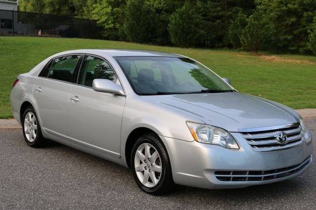 2007 Toyota Avalon XL Mooresville, North Carolina 53