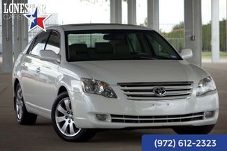 2007 Toyota Avalon XLS Clean Carfax